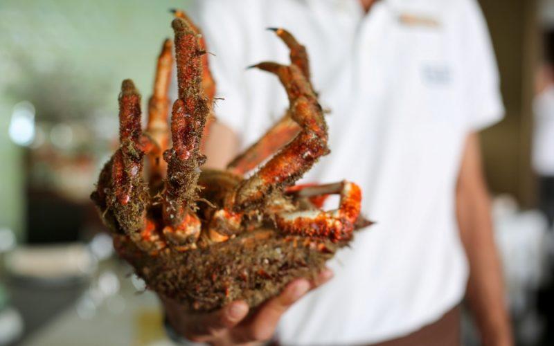 Furnas do Guincho | Restaurante e Marisqueira em Cascais